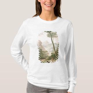 T-shirt L'automne ou l'accident, 1787