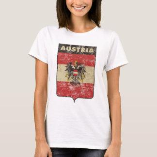 T-shirt L'Autriche vintage