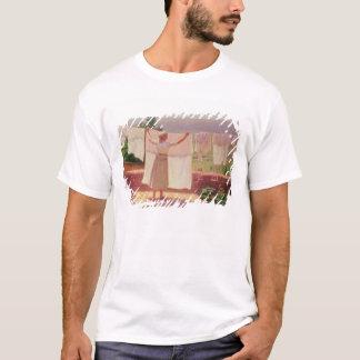T-shirt Lavage au soleil