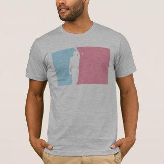 T-shirt Lawnsport LBA