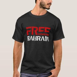 T-SHIRT LE BAHRAIN LIBRE