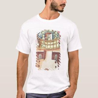 T-shirt Le bain d'eau ou le bain-marie d'un alchimiste