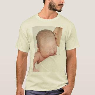 T-shirt Le baiser de la mère
