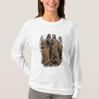 T-shirt Le baiser des judas, d'Anvers