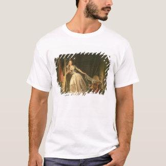 T-shirt Le baiser volé, c.1788