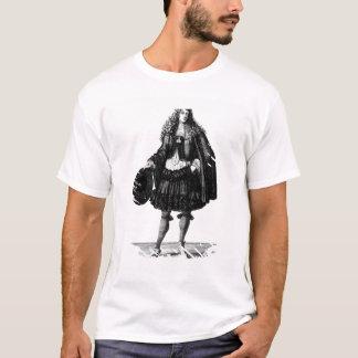 T-shirt Le banquier, 1678