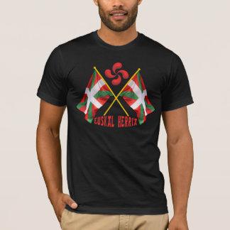 T-shirt Le basque marque la chemise