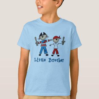T-shirt Le bâton pirate le petit frère
