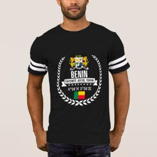 T-shirt Le Bénin