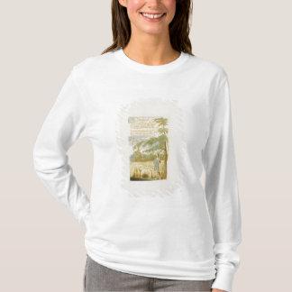 """T-shirt """"Le berger"""", plaquent 15 des 'chansons d'Innocence"""
