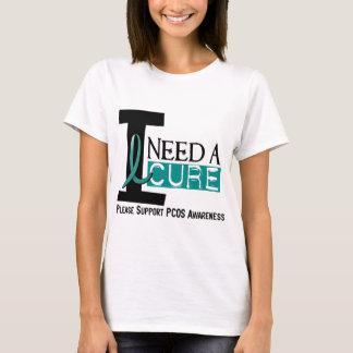 T-shirt Le besoin de PCOS I un traitement 1