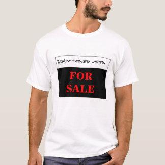 T-shirt le besoin de se débarasser de cette ordure