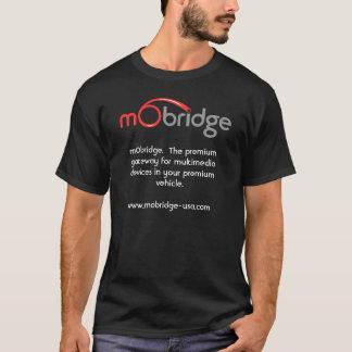 T-shirt Le besoin de supprimer.  Conception défectueuse