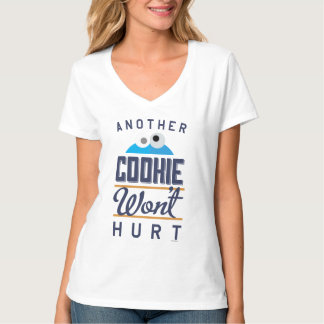 T-shirt Le biscuit ne blessera pas