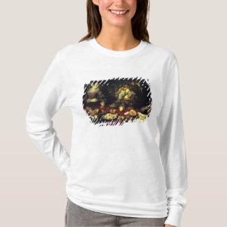 T-shirt Le bol de fruit