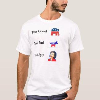 T-shirt Le bon, le mauvais, et le laid