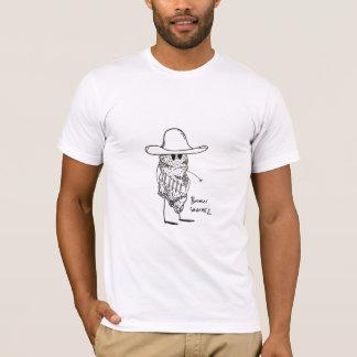 T-shirt Le boomer Sanchez