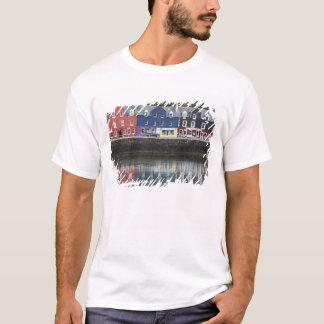 T-shirt Le bord de mer, Tobermory, île de chauffent,