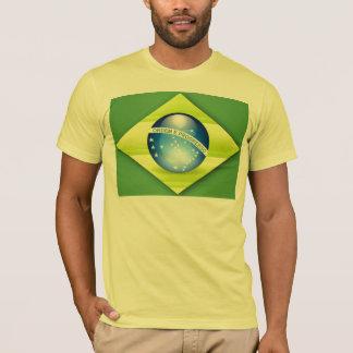 T-shirt Le Brésil