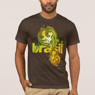 T-shirt Le BRÉSIL - le Brésil