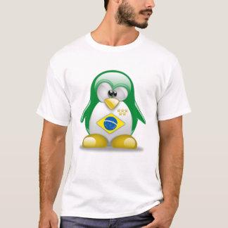 T-shirt Le Brésil Tux