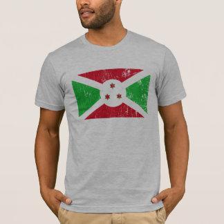 T-shirt Le Burundi vintage