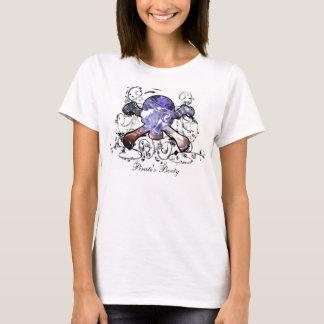 T-shirt Le butin du pirate