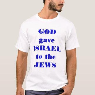 T-shirt Le cadeau de Dieu