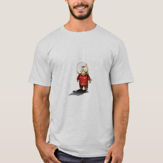 T-shirt Le cadet font vos propres