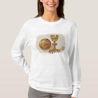 T-shirt Le calice et paten