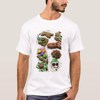 T-shirt Le Canada, Alberta, Banff. Fairmont Banff Springs