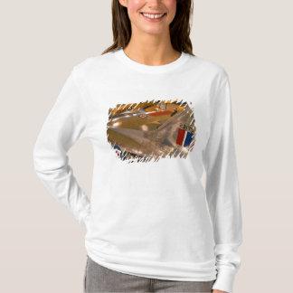 T-shirt Le Canada, Alberta, Calgary : Musée d'espace