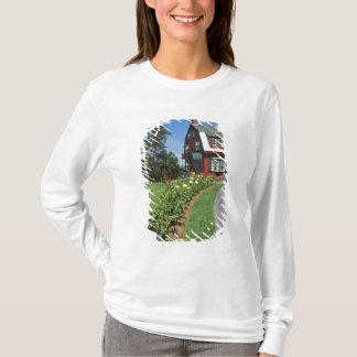 T-shirt Le Canada, Nouveau Brunswick, île de Campobello. 2