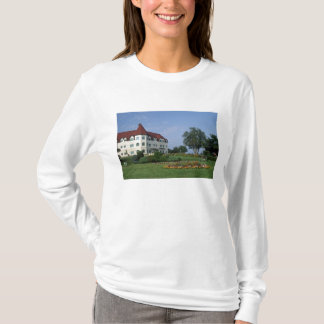 T-shirt Le Canada, Nouveau Brunswick, Saint Andrews. Le