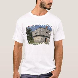 T-shirt Le Canada, Nouveau Brunswick, Saint Andrews. Saint