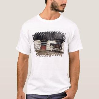 T-shirt Le Canada : Ontario, péninsule de Bruce, cap Chin,