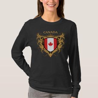 T-shirt Le Canada [personnalisez]