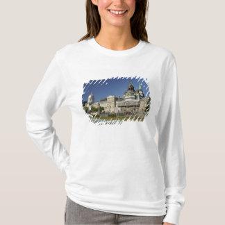 T-shirt Le Canada, Québec, Montréal. Vieux Montréal