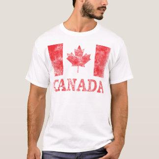 T-shirt Le Canada vintage