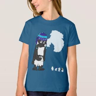 T-Shirt Le canard de Harvey n'est pas une chemise de