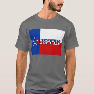 T-shirt Le capitol de notre nation