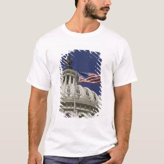 T-shirt Le capitol des Etats-Unis, Washington, C.C