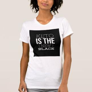 T-shirt Le cétonique est le nouveau noir