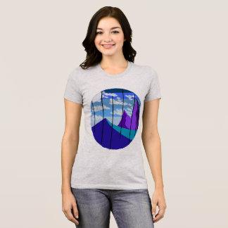 T-shirt Le chanceux