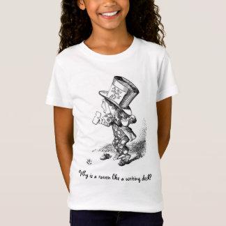 T-Shirt Le chapelier fou