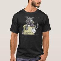 Le chat de Schrodinger - nouveau