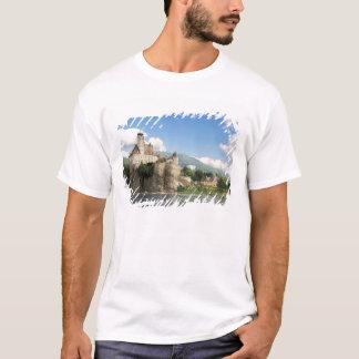T-shirt Le château renversant de Schonbuhel se repose