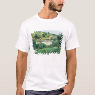 T-shirt Le chemin dans le village, 1875