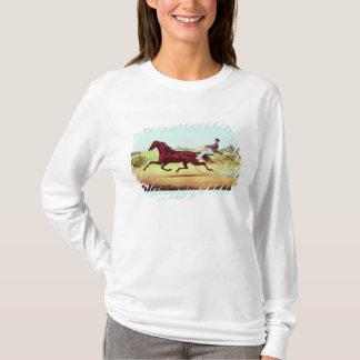 T-shirt Le cheval célébré, George M. Patchen