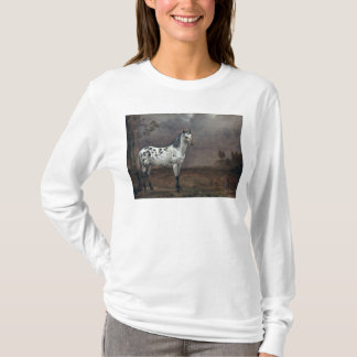 T-shirt Le cheval pie, 1653